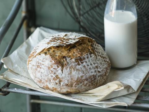 De 3 favoriete broden van redactrice Sofie zelfgebakken brood recepten