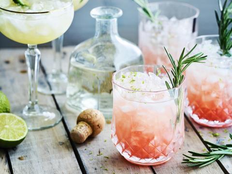 juiste cocktailglas