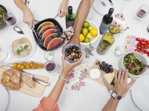 Wat is de Boost! methode om af te vallen (geen dieet)
