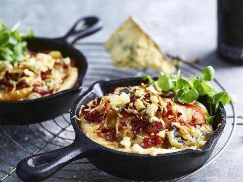 combinaties met kaas