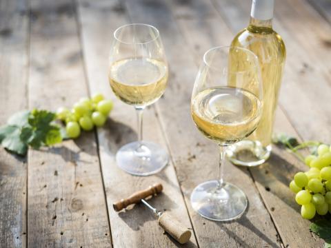Droge witte wijn: wat is dat eigenlijk?