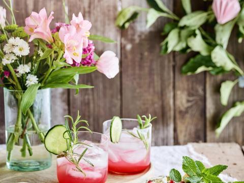 cocktails horoscoop