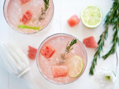 Tijd voor cocktails! recepten tips weetjes