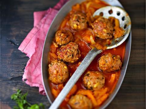 Heerlijke curry's en tajines
