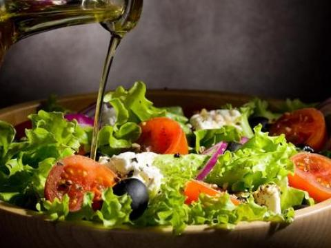 Griekse marinade 1
