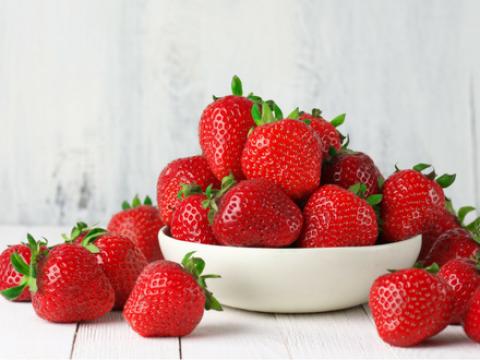 5 redenen om vaker aardbeien te eten 5