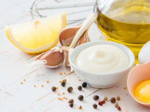 101 manieren om mayonaise te maken