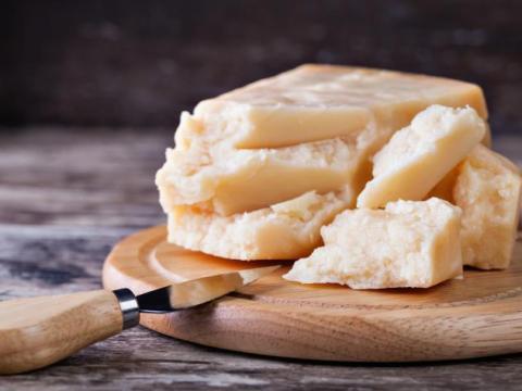 Les meilleures recettes avec du fromage italien
