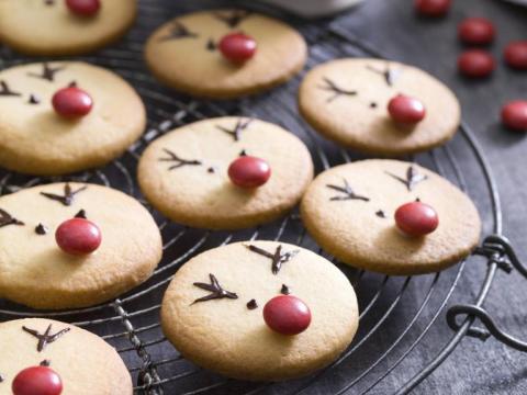 Kerstkoekjes bakken: de leukste recepten
