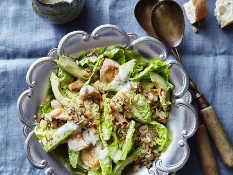 Deze salades zijn niet zo gezond als je zou denken