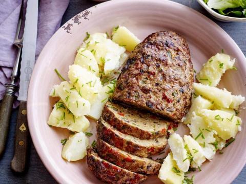 Un pain de viande qui change: nos meilleures recettes 7