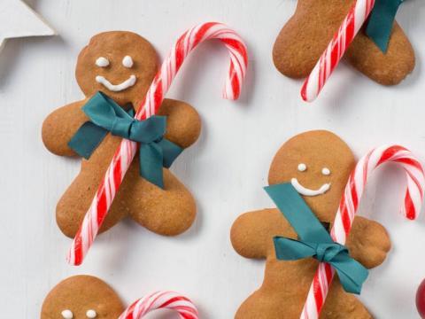 Top 5 des biscuits de Noël pour les enfants 4