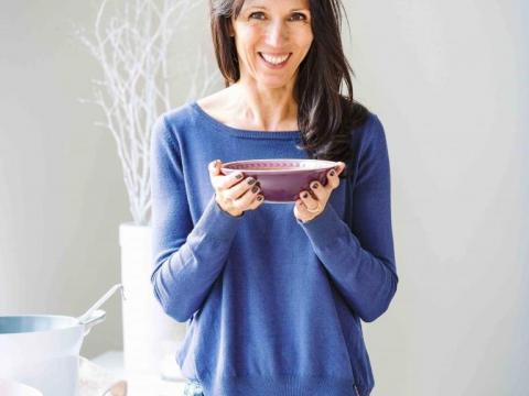 Ontdek de recepten van Sandra Bekkari