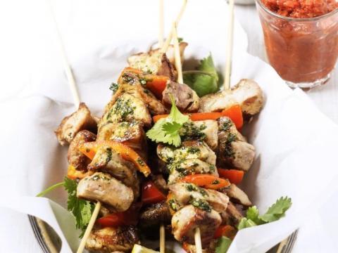 15 recettes pour un délicieux barbecue