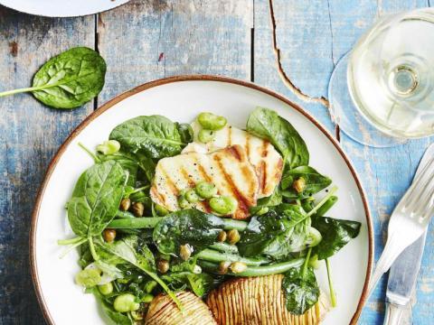 6 ingrediënten waarvan je niet wist dat ze lekker zijn in je salade