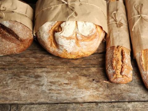 Kun je brood invriezen?