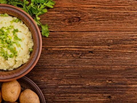 Zijn aardappels dikmakers, ja of nee?