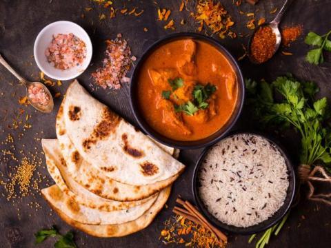 S.O.S mon curry est trop épicé, je fais quoi?