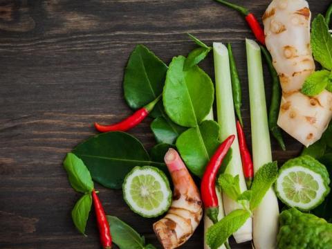 5 ingrediënten die onmisbaar zijn in de wok