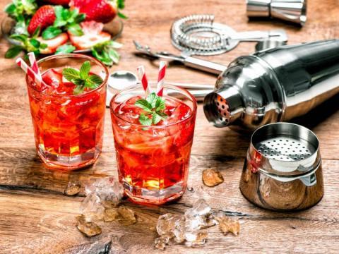 Voor elke cocktail het juiste glas