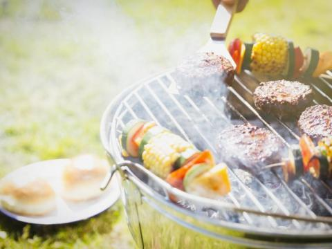 Slank barbecueën: het kan!