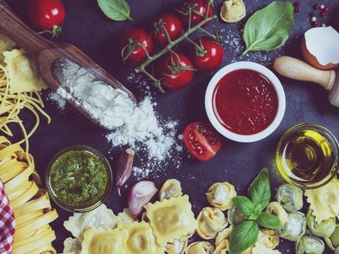 Het lekkerste uit de Italiaanse keuken