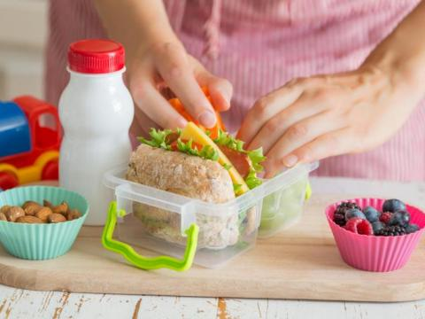 Lunchbox-ideetjes