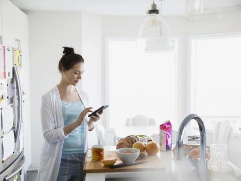 8 applications food à votre service