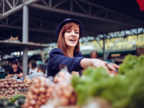 4 Belgische foodmarkten die je zeker eens moet bezoeken 4