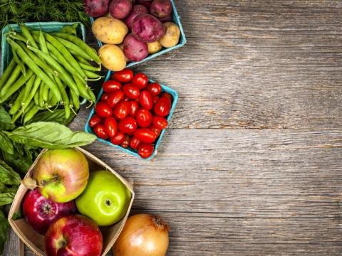 6 manieren om je overrijpe groenten en fruit te gebruiken