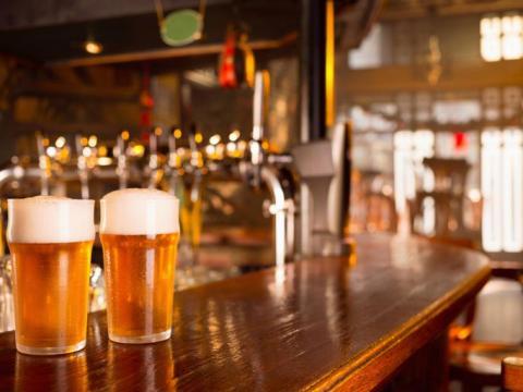 5 pubs irlandais où fêter la Saint-Patrick à Bruxelles