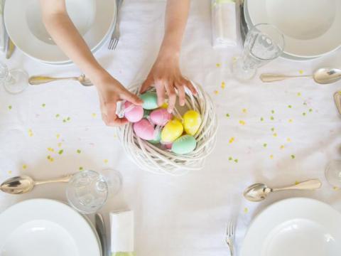 10 recettes de Pâques que les enfants vont adorer