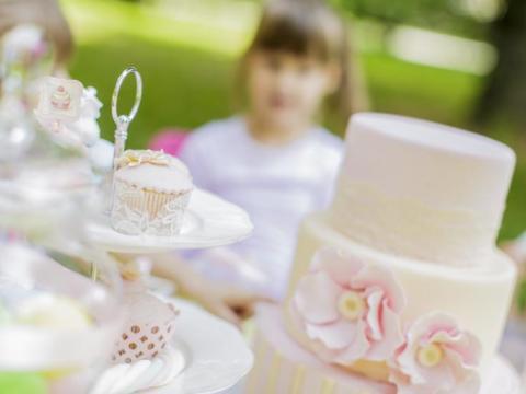 4 decoratietips voor een geslaagd communie- of lentefeest