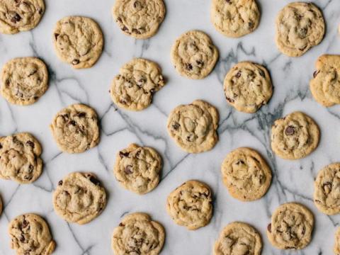 9 trucs pour réussir des biscuits maison
