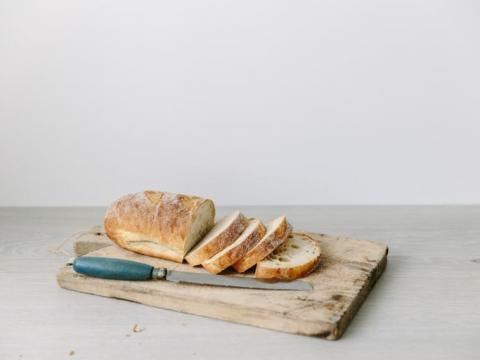 J'en fais quoi de ce pain rassis?