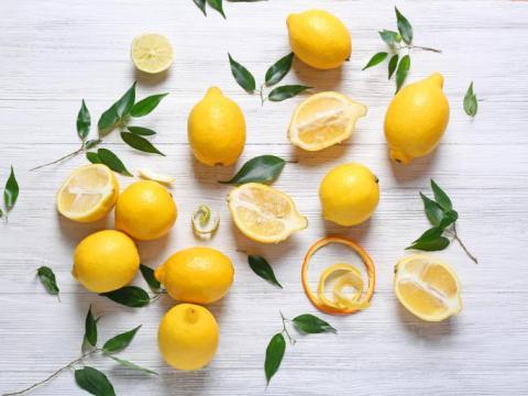7 dingen die je kan doen met citroen