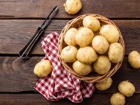 Zo zijn je aardappelen veel sneller gaar