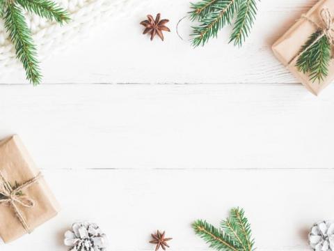 Dankzij deze tips organiseer jij een perfect kerstfeest