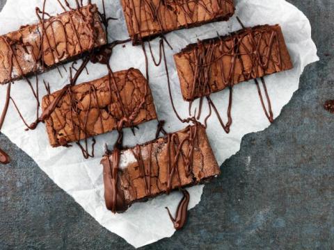 Super découverte: le brownie qui soulage les règles (+ la recette) !