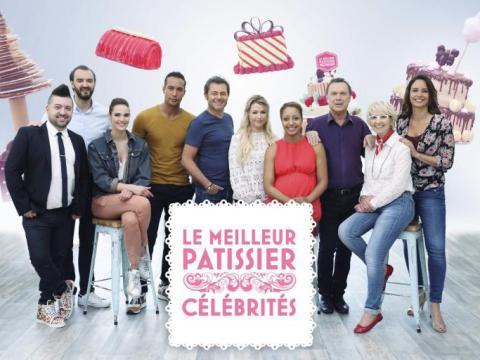 Le Meilleur Pâtissier Célébrités: découvrez le gâteau (très très) raté de Julien Lepers 6