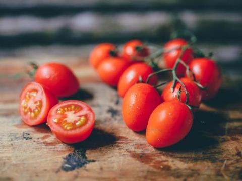 Tomaten invriezen? Het kan!