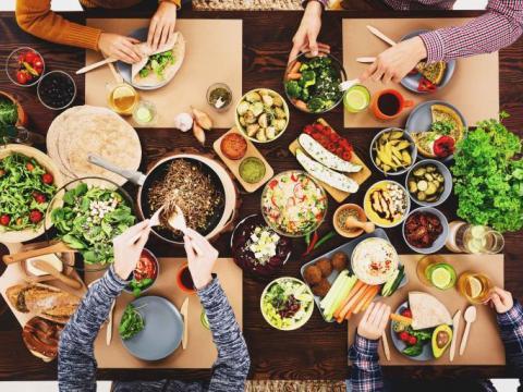 Vegan met het hele gezin? Dat kan! 1