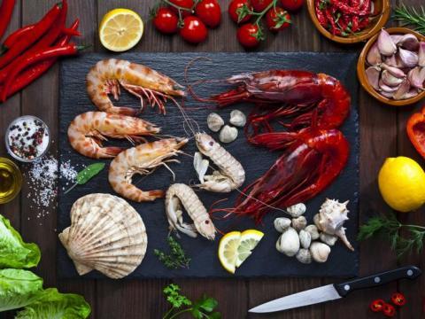 5 tips om alles uit je zeevruchten te halen