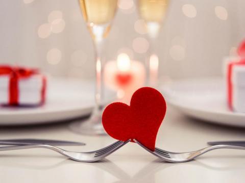 Dossier spécial Saint-Valentin