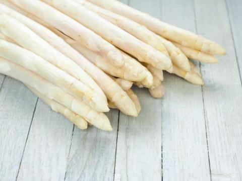 Dit zijn jullie 5 favoriete aspergerecepten 1