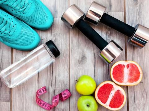 5 aliments à privilégier pour garder la ligne