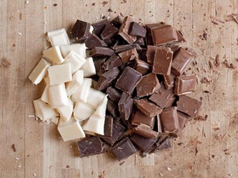 Hoe kies je de juiste chocolade?