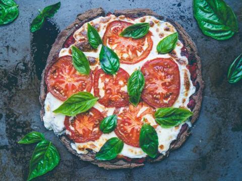 HOW TO: Doe-het-zelf pizza