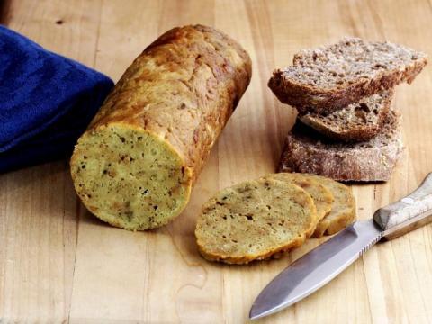 Welk gerecht past bij je favoriete veggie gehakt?