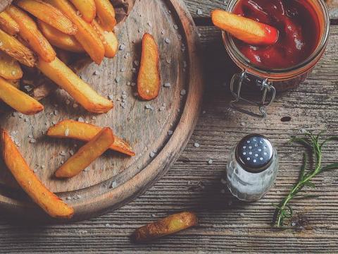 Zo maak je zelf de lekkerste frietjes